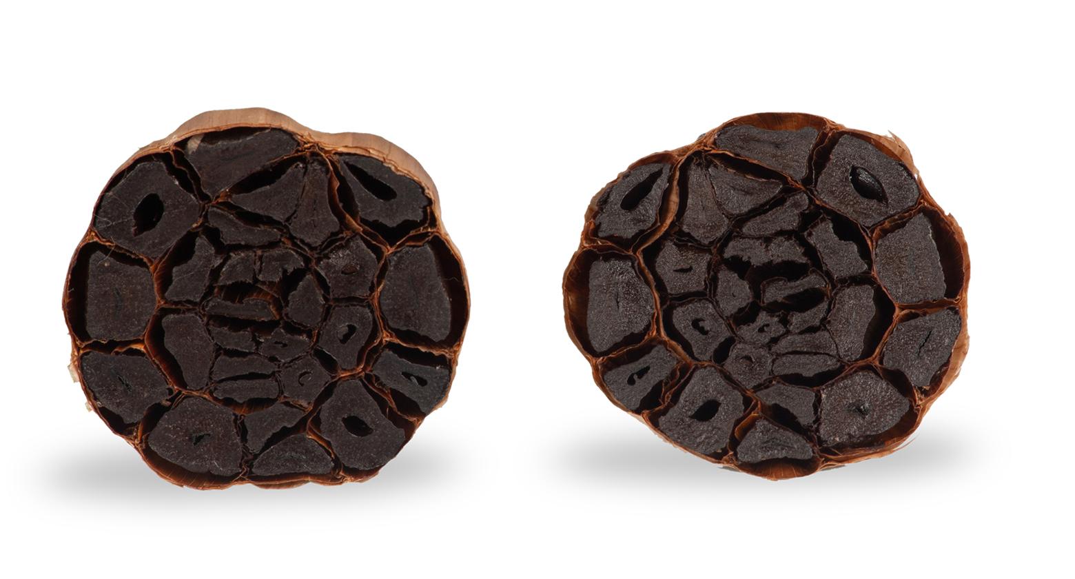 aglio nero umami
